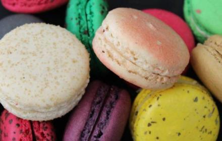 Bienvenue sur le site internet Les Macarondises à Aunay-sous-Auneau (Chartres)