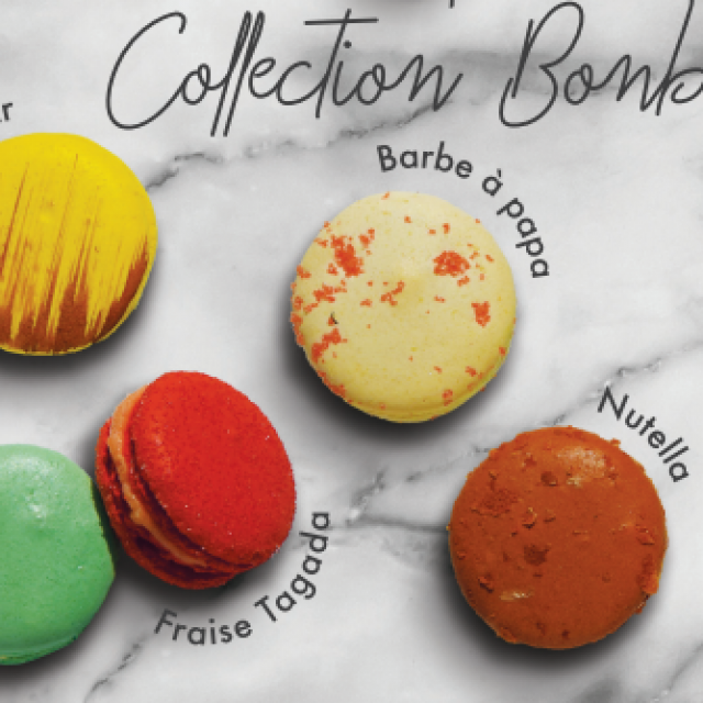 Collection Bonbons